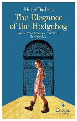 """The Elegance of the Hedgehog"" av Muriel Barbery"
