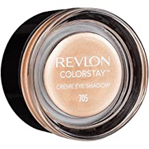 Revlon ColorStay Crème Eye Shadow, Crème Brulee