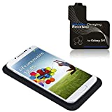 ABC® Qi Wireless Charger Charging Pad + Receiver Kit for Samsung Galaxy S4 i9500