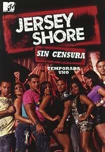 Jersey Shore - Primera Temporada [DVD]