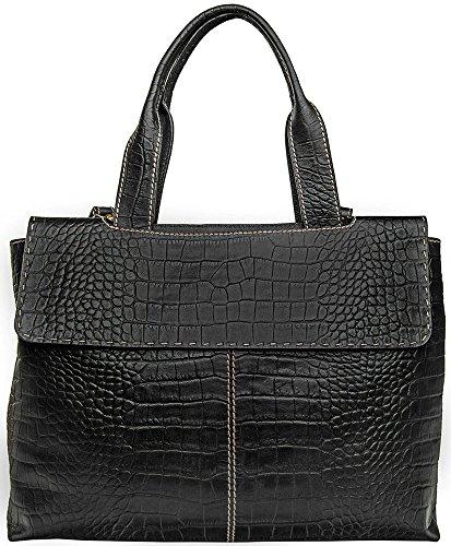 hidesign-womens-leather-laptop-work-bag-black