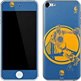 NBA Golden State Warriors iPod Touch (6th Gen, 2015) Skin - Stephen Curry Elite Series Vinyl Decal Skin For Your iPod Touch (6th Gen, 2015)