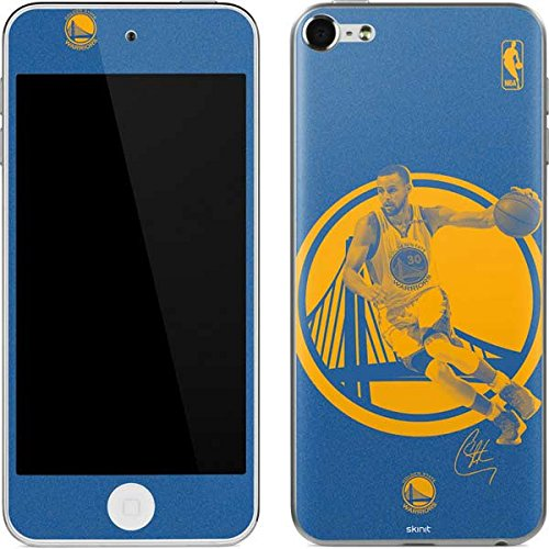 NBA Golden State Warriors iPod Touch (6th Gen, 2015) Skin - Stephen Curry Elite Series Vinyl Decal Skin For Your iPod Touch (6th Gen, 2015) by Skinit