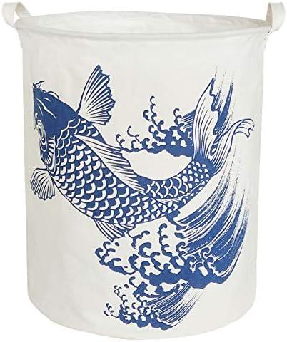 BOOHIT Storage Collapsible Basket Waterproof Organizer product image