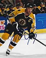Autographed Joe Thornton 8x10 Boston Bruins Photo - W/coa