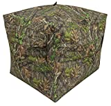 ALPS OutdoorZ NWTF Deception Hunting Blind, Mossy Oak Obsession