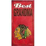 BEST GRANDMA - Chicago Blackhawks