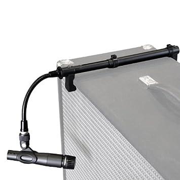Collins S91 schwarz · Accesorios para micro: Amazon.es: Instrumentos musicales