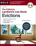 img - for California Landlord's Law Book: Evictions book / textbook / text book