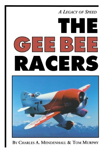 The Gee Bee Racers: A Legacy of Speed - Bee Gee Airplane