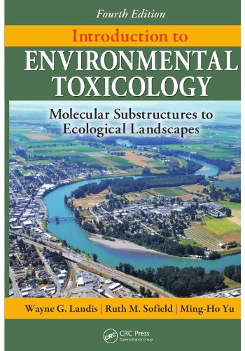Introduction to environmental toxicology molecular substructures to introduction to environmental toxicology molecular substructures to ecological landscapes fourth edition by landis fandeluxe Image collections