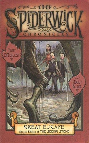 book cover of Great Escape