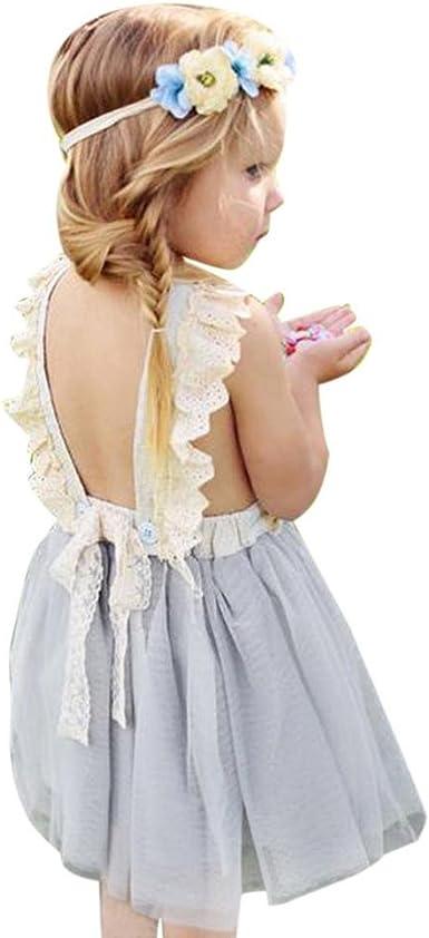 Girls KNIT WORKS Dress Summer Sleeveless Party Wedding New