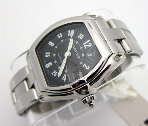 a14dd1984f9 Cartier Men s 2510 Roadster Stainless Steel Watch - Buy Online in Oman.