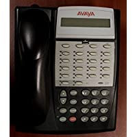 Avaya Partner 18D Phone (Series 2) Black (Certified Refurbished)