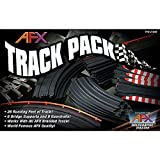 afx cars - Track Pack