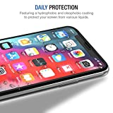 TETHYS Glass Screen Protector Designed for Apple