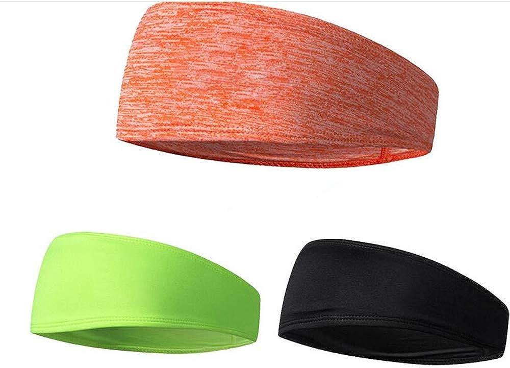 Owen Pullman Multifunctional Headwear Cool Abstract Music Face Head Wrap Elastic Turban Sport Headband Outdoor Sweatband