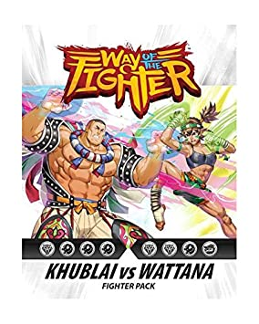 Ninja Division Games Way of The Fighter: Figther Pack ...