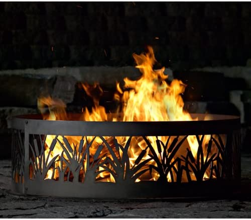 Fire Ring Fire Pit