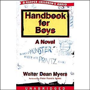 Handbook for Boys Audiobook