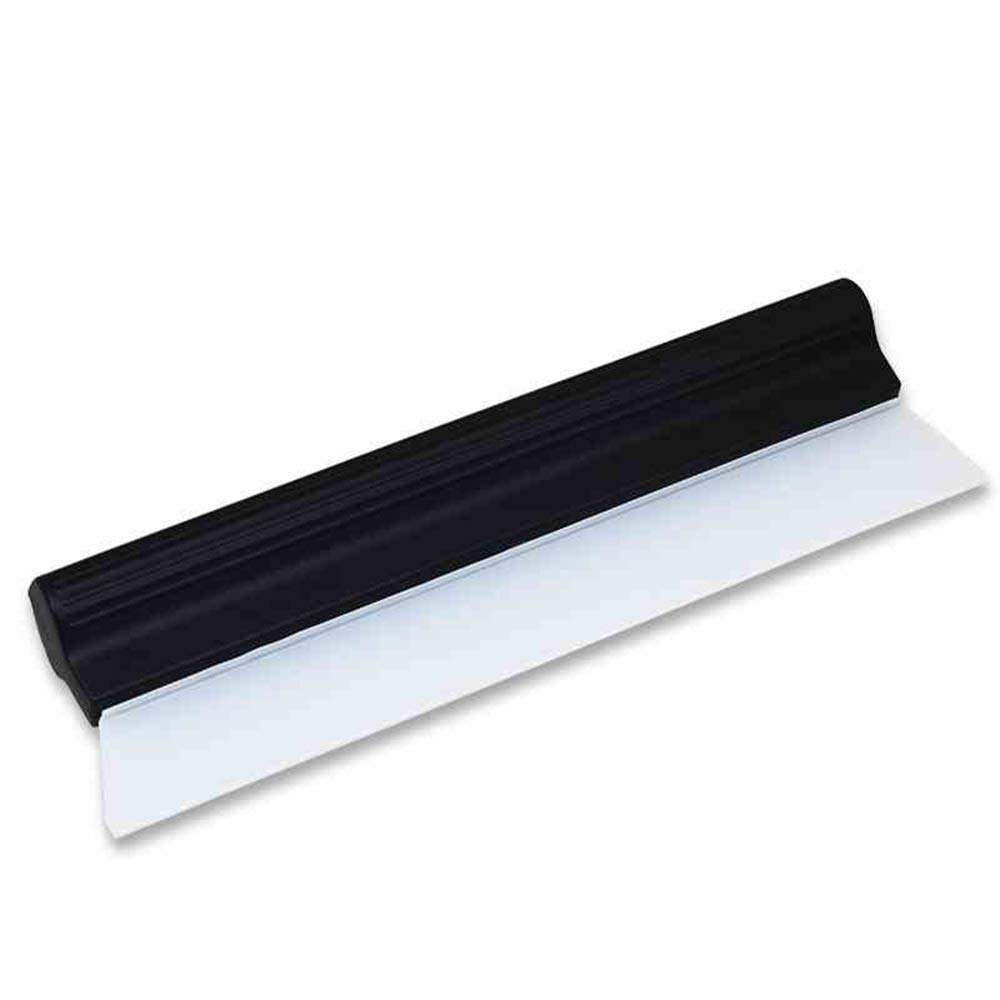 Fliyeong Car Cleaning Water Squeegee Car wash wiper Blades Soft Silicone for Windshield Window Glass Wiper Wash Ice Scrapers
