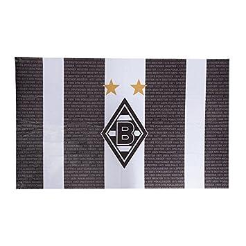 Fahne Mönchengladbach Hissflagge 90 x 150 cm Flagge