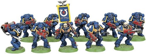 Image result for warhammer 40k figurines