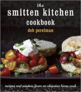 Image result for smitten kitchen cookbook