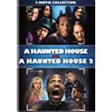 A Haunted House / A Haunted House 2 Double Feature [DVD]
