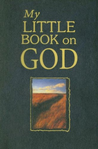 Download My Little Book on God pdf epub