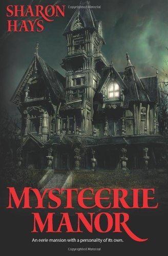 Mysteerie Manor pdf epub