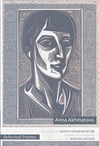 Read Online Selected Poems of Anna Akhmatova PDF