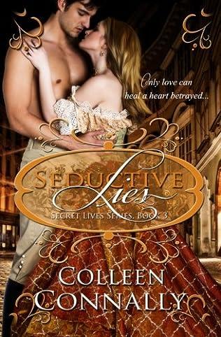 book cover of Seductive Lies
