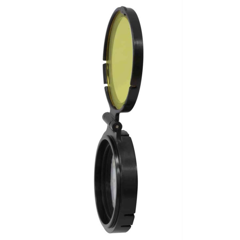 Bigblue VTL8000-8000 Lumen Dual Beam Light - Video/Tech by BigBlue (Image #7)