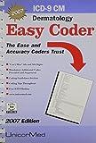 Easy Coder Dermatology 2007