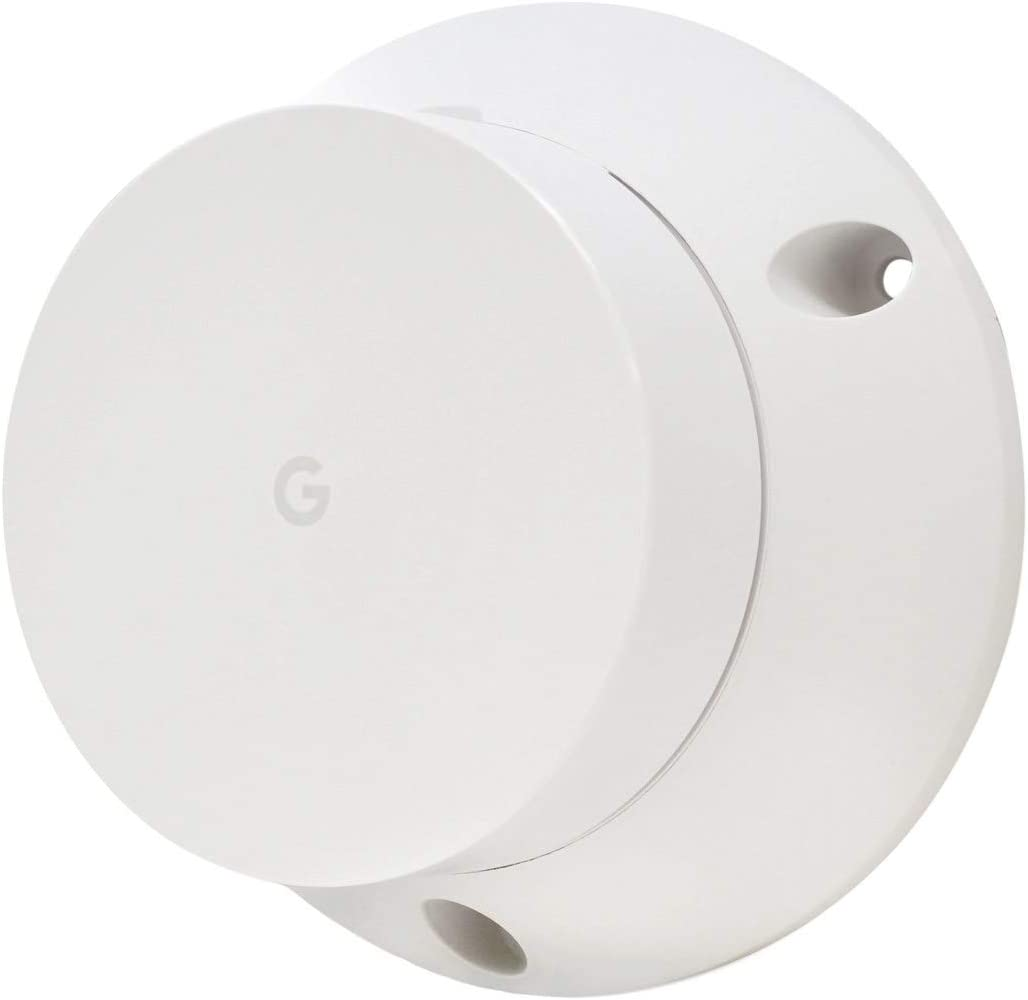 HumanCentric Google WiFi Mount | Wall Mount, Ceiling Mount, and Drop Ceiling Mount Bracket