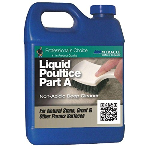 - Miracle Sealants Liquid Poultice Cleaner 32 oz.