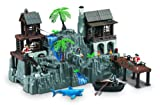 Mega Bloks: Pirates of the Caribbean - Dead Man's Chest Playset
