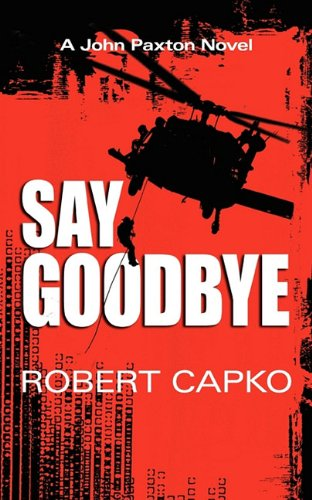 Read Online Say Goodbye pdf