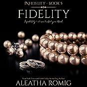Fidelity | Aleatha Romig