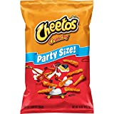 Cheetos Crunchy Party Size Cheese Flavored