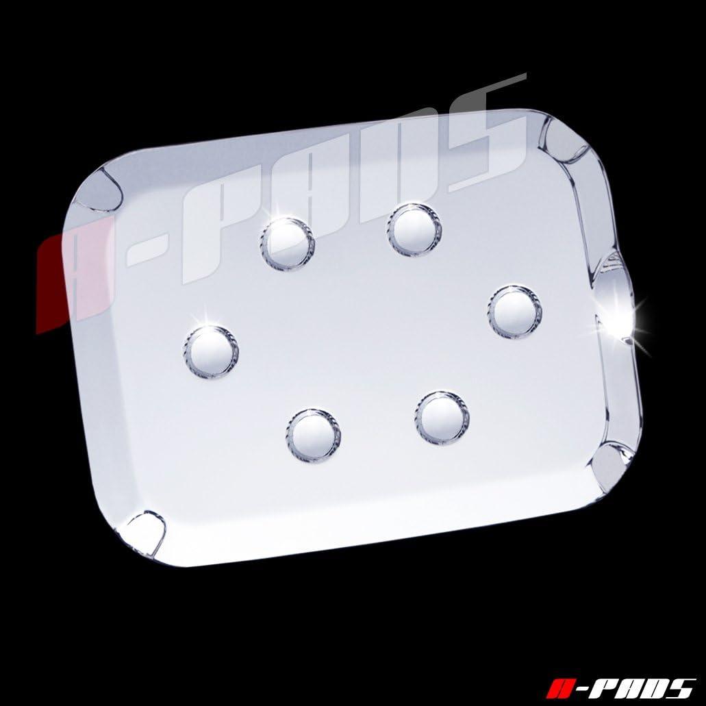 Putco 401922 Fuel Tank Cover