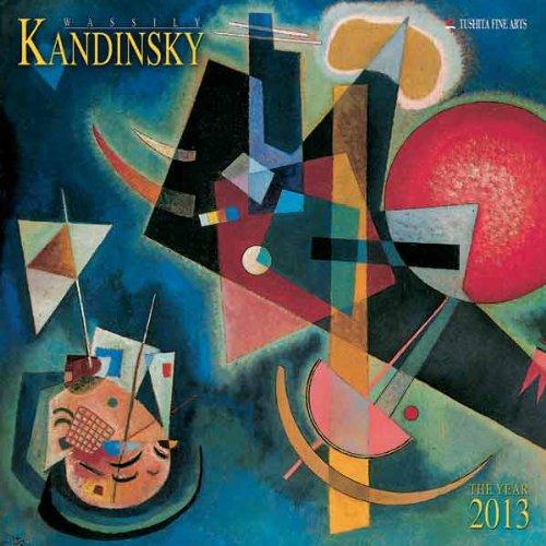 Kandinsky 2013 Modern Art (Fine Art)