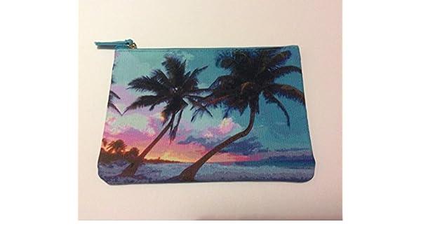 Bali playa bolsa de cosméticos por Avon: Amazon.es: Belleza