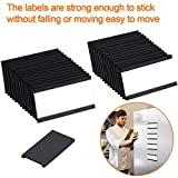 Magnetic Data Card Holders Magnetic Labels with
