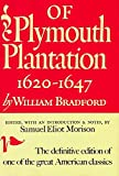img - for Of Plymouth Plantation: 1620-1647 book / textbook / text book