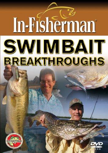 In-Fisherman Swimbait Breakthroughs DVD