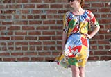 Learn how to make over thrift store finds with upcycling expert, Marisa Lynch. In this class, she teaches several ways to transform oversized muumuus into cute, summery dresses. What muumuus lack in style, they more than make up for in colorf...