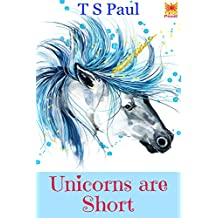 Unicorns are Short: Tales from the Federal Witch World